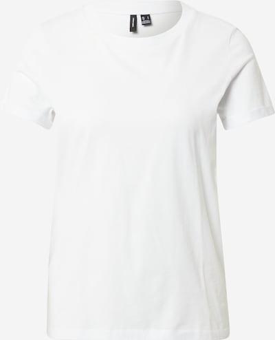 VERO MODA Shirts 'PAULA' i hvid, Produktvisning