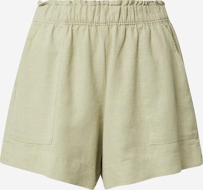 Abercrombie & Fitch Hose in pastellgrün, Produktansicht