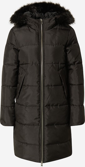 JDY Winter Coat 'Eli Sunny' in Black, Item view