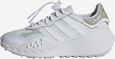 Sneaker low 'Choigo' ADIDAS ORIGINALS pe gri / mentă / alb, Vizualizare produs