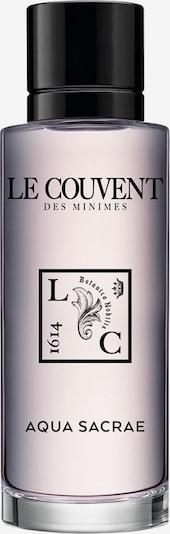 Le Couvent Maison de Parfum Körperspray 'Aqua Sacrae Eau' in transparent, Produktansicht