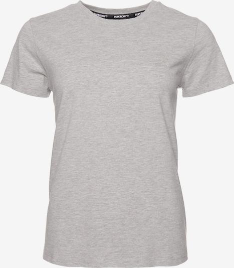 Superdry Shirt 'Elite' in Lichtgrijs 58GQqmb2