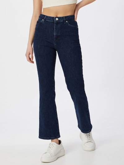FIVEUNITS Jeans 'Naomi' in blue denim, View model