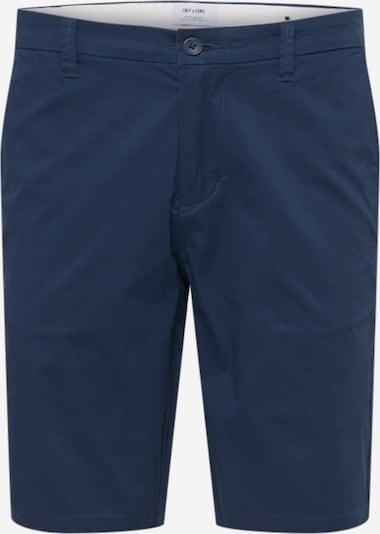Only & Sons Hose in dunkelblau, Produktansicht