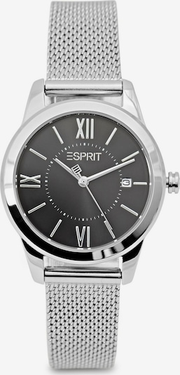 ESPRIT Armbanduhr in silber, Produktansicht