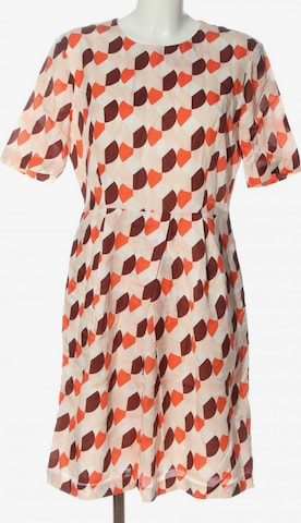HESSNATUR Dress in L in Beige