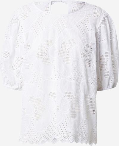Samsoe Samsoe Bluse 'Juni' in offwhite, Produktansicht