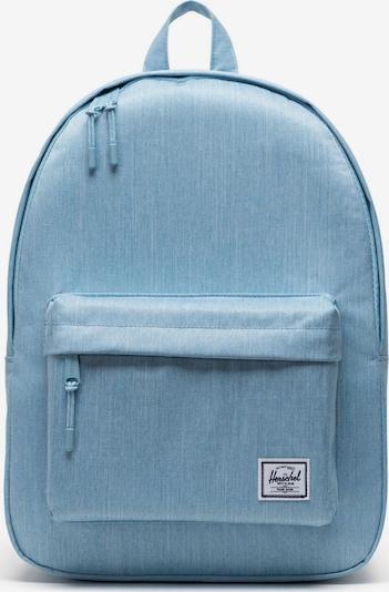 Herschel Backpack in Sky blue, Item view