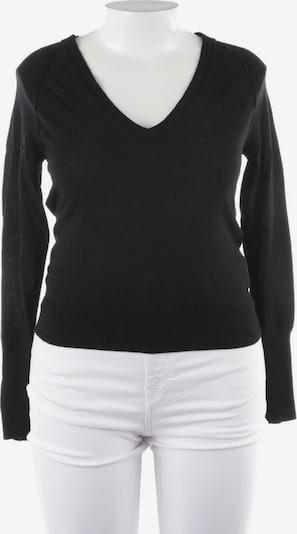 DRYKORN Wollstrickpullover in L in schwarz, Produktansicht