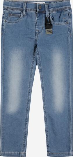 NAME IT Jeans 'Sofus' in blue denim, Produktansicht