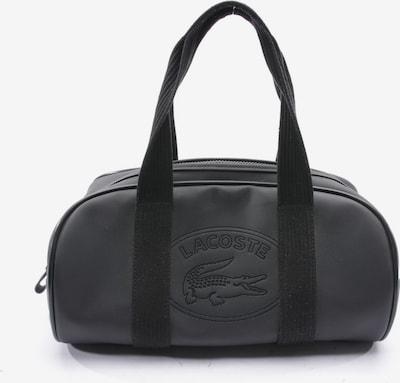 LACOSTE Handtasche in M in schwarz, Produktansicht