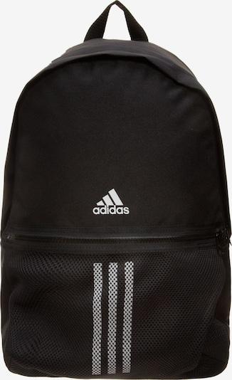 ADIDAS PERFORMANCE Sportski ruksak 'Classic Back to School' u crna / bijela, Pregled proizvoda