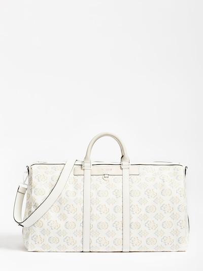 GUESS Tasche in weiß, Produktansicht