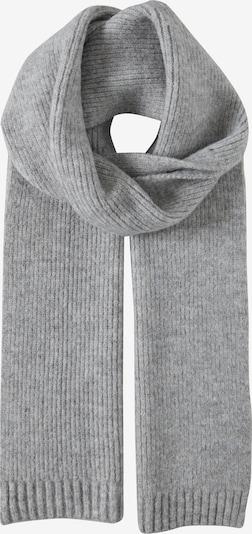 ICHI Sjaal 'IAIVO SC' in de kleur Grijs, Productweergave