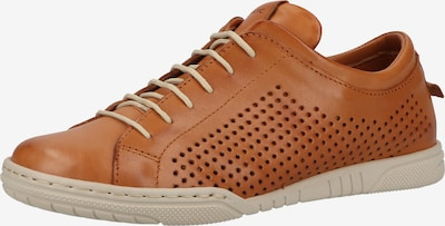 Marc Shoes Sneaker in braun, Produktansicht