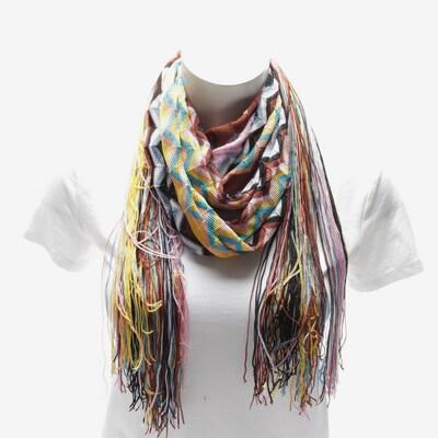 MISSONI Schal in One Size in mischfarben, Produktansicht