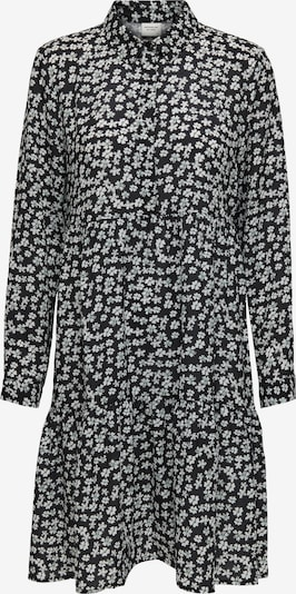 JDY Košilové šaty 'Piper' - černá / bílá, Produkt
