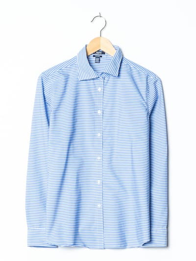 CHAPS Bluse in XL in himmelblau, Produktansicht
