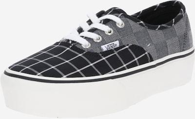 Sneaker bassa VANS di colore nero / bianco, Visualizzazione prodotti
