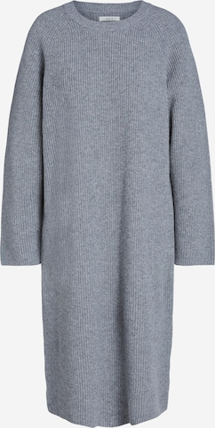 SET Knitted dress in Grey
