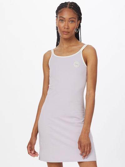 FILA Kleid 'Rose' in lavendel / weiß, Modelansicht