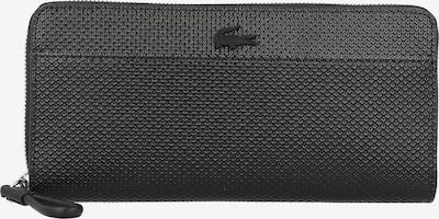 LACOSTE Geldbörse 'Chantaco' in schwarz, Produktansicht
