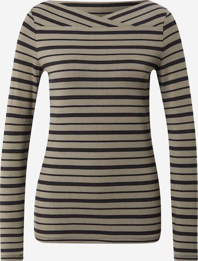 Esprit Collection T-shirt i khaki / gran, Produktvy