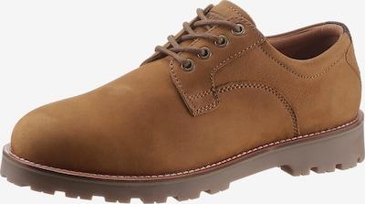 CAMEL ACTIVE Schuh in hellbraun, Produktansicht