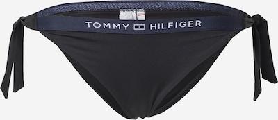 TOMMY HILFIGER Spodní díl plavek - černá, Produkt