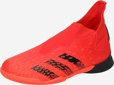 Pantofi sport 'Predator Freak.3' ADIDAS PERFORMANCE pe roșu / negru, Vizualizare produs