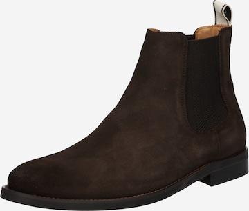 GANT Chelsea boots 'Sharpvile' in Brown
