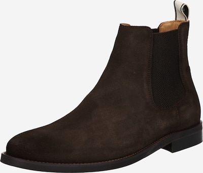 GANT Chelsea Boots 'Sharpvile' in Dark brown, Item view