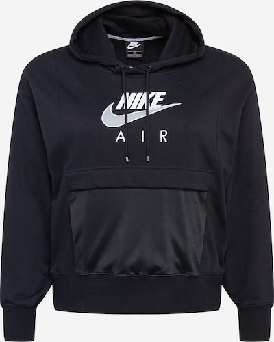 Nike Sportswear Sweatshirt in Black, Item view