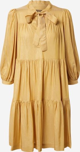 Ottod'Ame Robe-chemise 'GZA' en sable, Vue avec produit