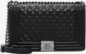 TAMARIS Crossbody Bag 'Dilara' in Black