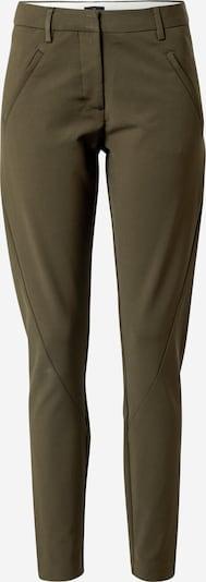 FIVEUNITS Chino hlače 'Angelie' u maslinasta, Pregled proizvoda