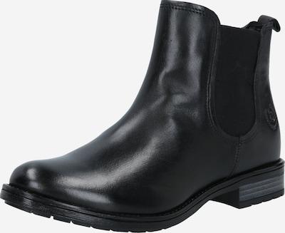 bugatti Chelsea Boots 'Ronja' en noir, Vue avec produit