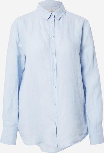 Gina Tricot Chemisier 'Kimberly' en bleu clair, Vue avec produit