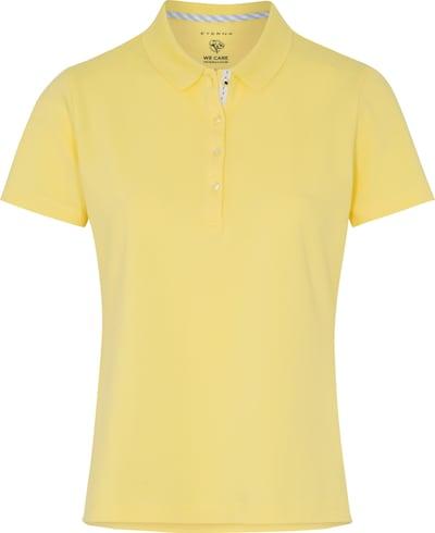 ETERNA Shirt in de kleur Geel, Productweergave