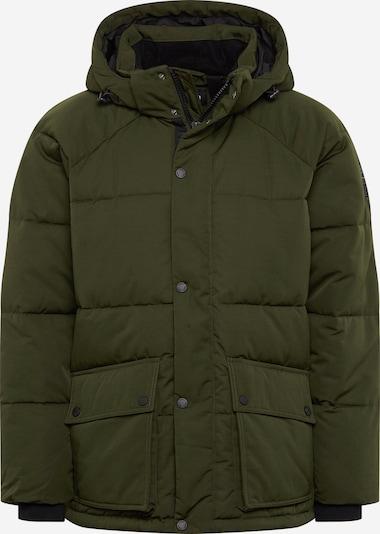 Žieminė striukė 'Kenneth' iš tigha , spalva - rusvai žalia, Prekių apžvalga