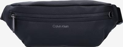 Calvin Klein Gürteltasche in schwarz, Produktansicht
