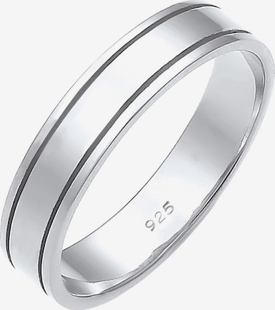 ELLI PREMIUM Ring 'Ehe, Basic' in Silver, Item view