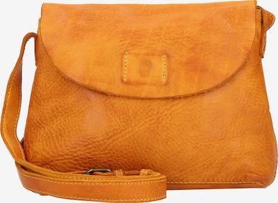 Harold's Tasche in orange, Produktansicht