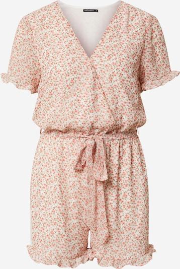 Rut & Circle Kombinezon 'EMILIA' u bež / maslinasta / roza / ružičasta, Pregled proizvoda