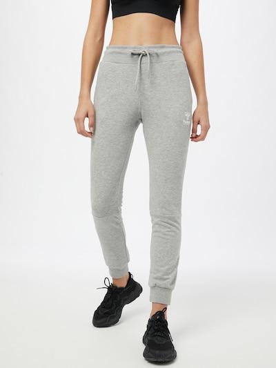 Hummel Sports trousers in Grey, View model