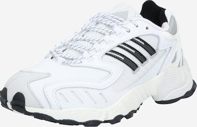 ADIDAS ORIGINALS Sneaker 'Torsion' in schwarz / weiß, Produktansicht