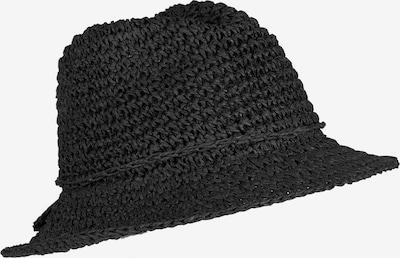 LOEVENICH Hut in schwarz, Produktansicht