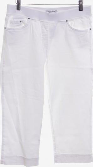 Rafaela Donata 3/4-Hose in L in weiß, Produktansicht