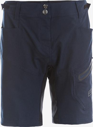 ENDURANCE Radhose 'Jamilla W 2 in 1 Shorts' in navy, Produktansicht