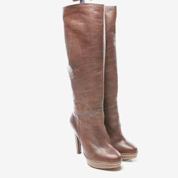 PACO GIL Dress Boots in 39 in Brown